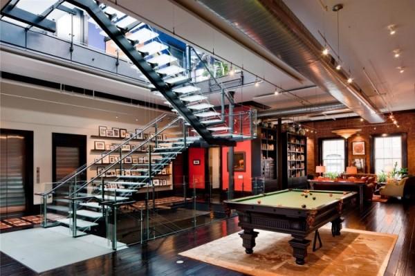 30 Million Tribeca New York City Apartment