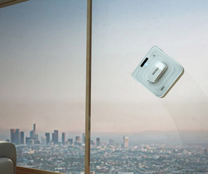 Automatic Window Cleaner