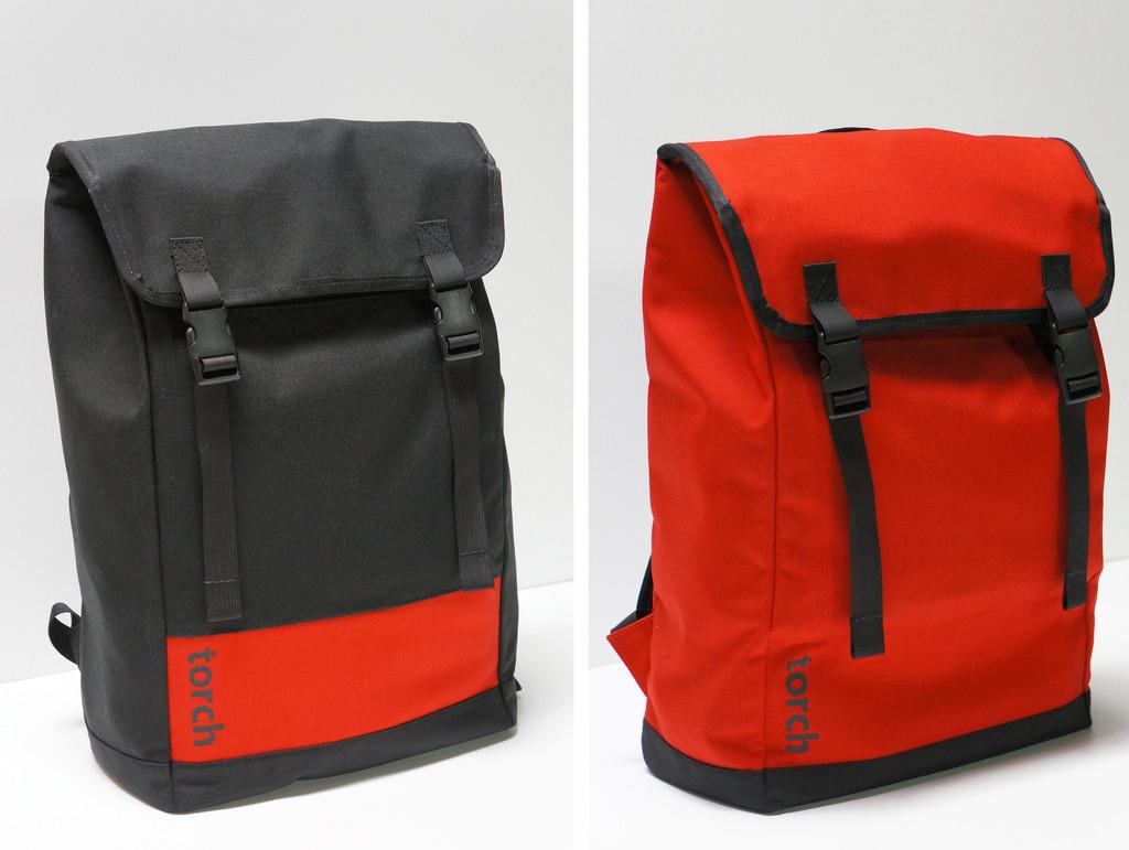 Backpack Led Light