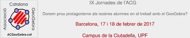 Jornades IX