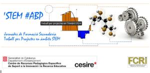 Formació ABP STEM cesire i FCRI
