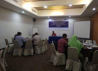 Forum Akuntabilitas Publik, Aceh Hebat tanpa Korupsi (1)