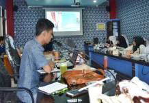 MaTA Lakukan Audiensi dengan Komisi D DPRK Banda Aceh