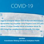 Pemerintah Aceh Tidak Responsif dalam Penanganan Covid-19