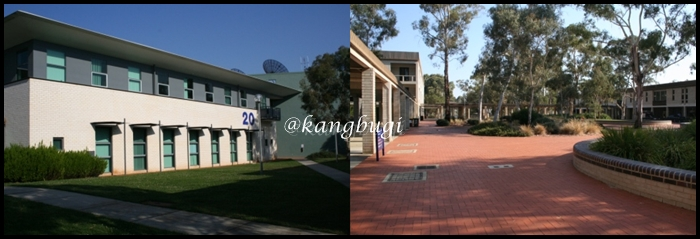 University of Canberra - 2007a