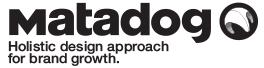Matadog – Creative Design & Branding Studio