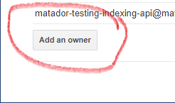 Setting Up Google Indexing - Matador Jobs