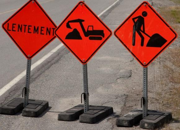 Importants investissements dans les infrastructures de la Ville de Matagami
