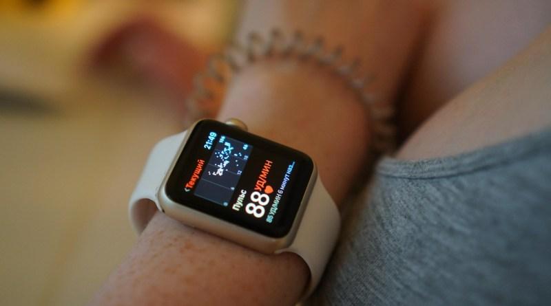 Умные часы уже могут сказать, что у вас диабет или гипертония (и не только)