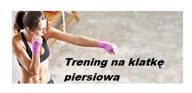 Fitness Ćwiczenia na klatkę piersiową dla kobiet