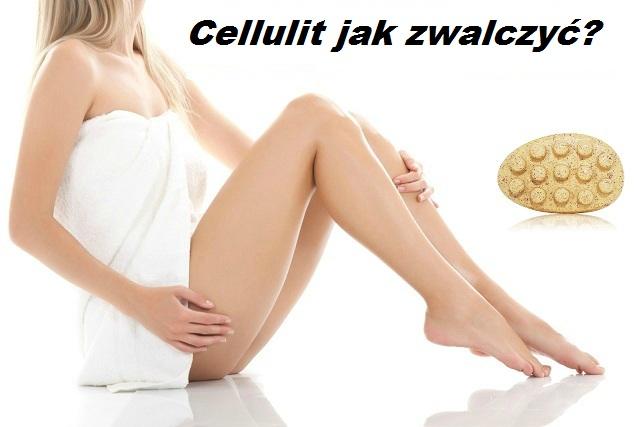 Cellulit jak zwalczyć?