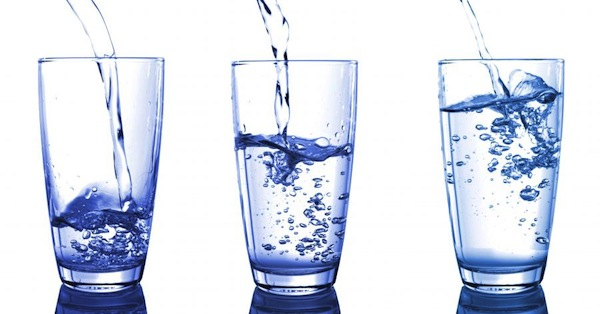 Jaką pić wodę