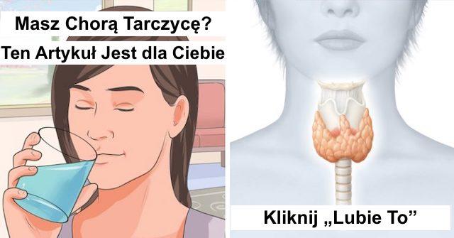 Jak pomóc Tarczycy, aby spalić tłuszcz i aktywować metabolizm