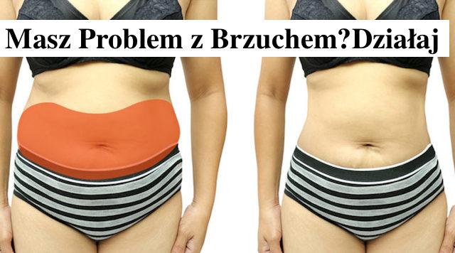 Równowaga 6 hormonów – Duży Brzuch