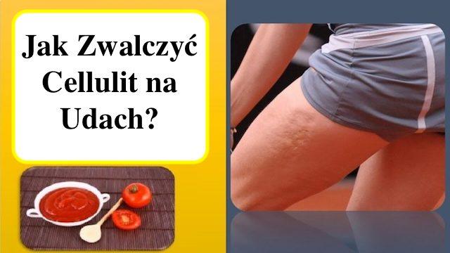 Pozbądź się cellulitu pomidorami – Przepis