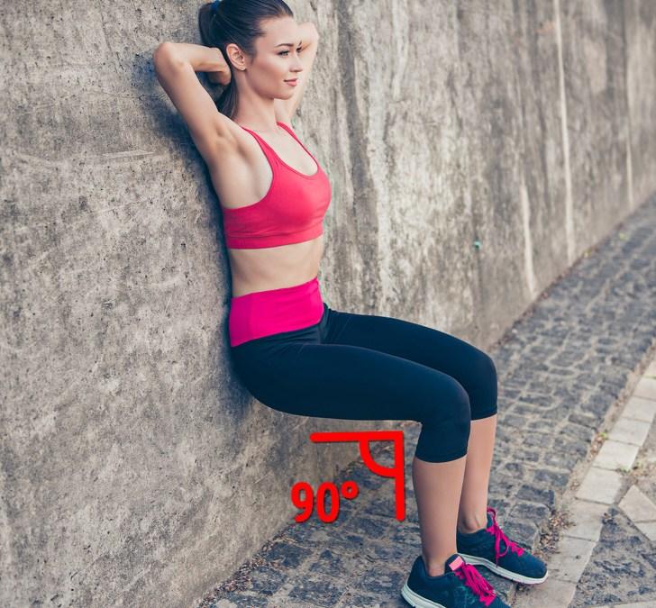 5 ćwiczeń lepiej spalających tłuszcz nóg – Nowy Artykuł