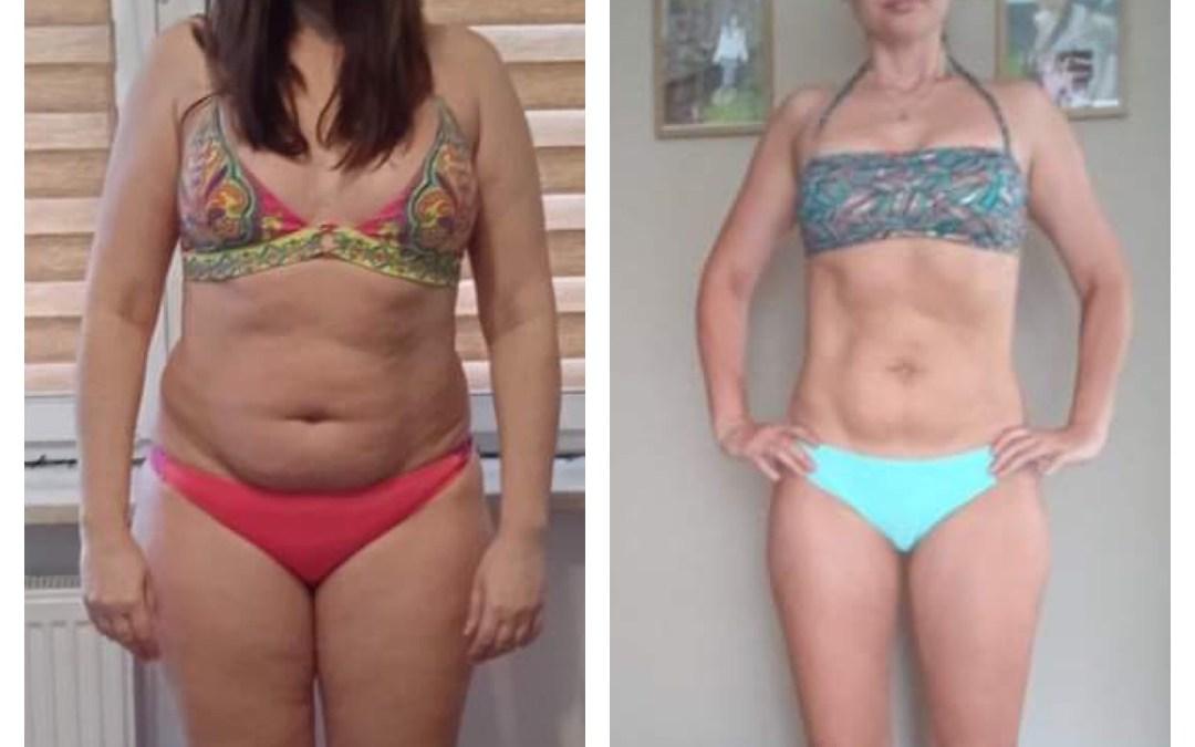 Jak to zrobić – Schudnij z Brzucha po 40 – tce – Sprawdź
