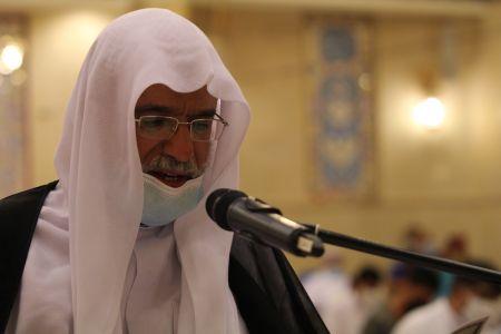 2021 - التغطية المصورة لإحياء ليلة القدر الشريفة لقرية أبوصيبع -  ليلة 23 رمضان - 1442 هـ28