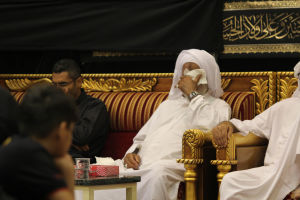 أربعينية الإمام الحسين عليه السلام-1437هـ (15)