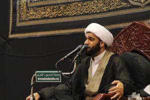أربعينية الإمام الحسين عليه السلام-1437هـ (16)