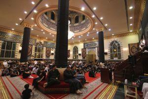 أربعينية الإمام الحسين عليه السلام-1437هـ (5)