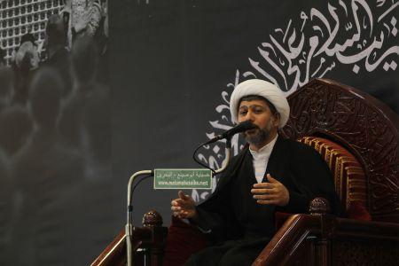 صالح آل ابراهيم - التغطية المصورة ليوم الحادي عشر - محرم – 1441 هـ 10