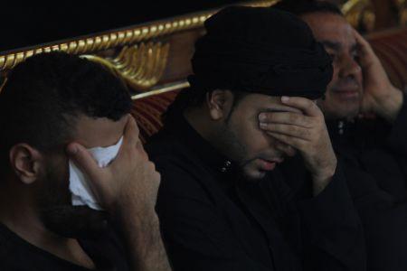 صالح آل ابراهيم - التغطية المصورة ليوم العاشر - محرم – 1441 هـ 11