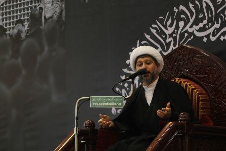 صالح آل ابراهيم - التغطية المصورة ليوم الحادي عشر - محرم – 1441 هـ 11