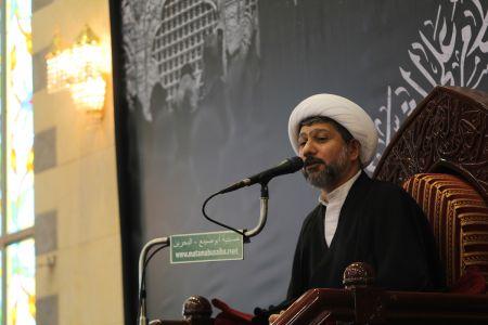 صالح آل ابراهيم - التغطية المصورة ليوم الحادي عشر - محرم – 1441 هـ 12