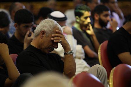 صالح آل ابراهيم - التغطية المصورة ليوم الحادي عشر - محرم – 1441 هـ 15