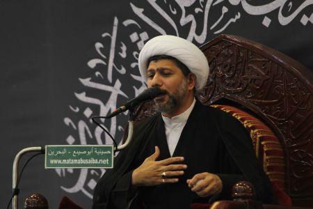 صالح آل ابراهيم - التغطية المصورة ليوم التاسع - محرم – 1441 هـ 16