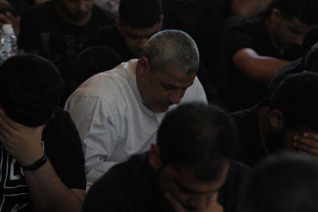 صالح آل ابراهيم - التغطية المصورة ليوم العاشر - محرم – 1441 هـ 16