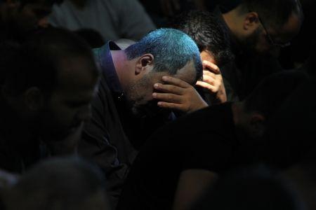 صالح آل ابراهيم - التغطية المصورة ليوم العاشر - محرم – 1441 هـ 18