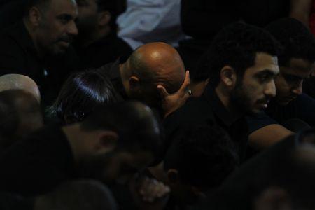 صالح آل ابراهيم - التغطية المصورة ليوم العاشر - محرم – 1441 هـ 19