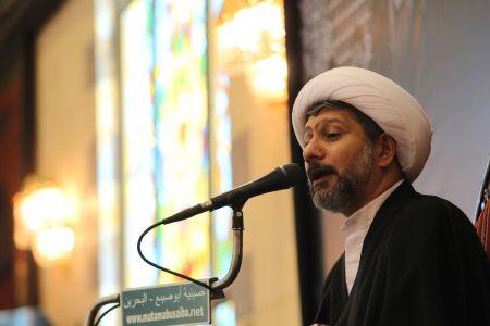 صالح آل ابراهيم - التغطية المصورة ليوم الحادي عشر - محرم – 1441 هـ 19