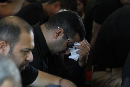 صالح آل ابراهيم - التغطية المصورة ليوم العاشر - محرم – 1441 هـ 20