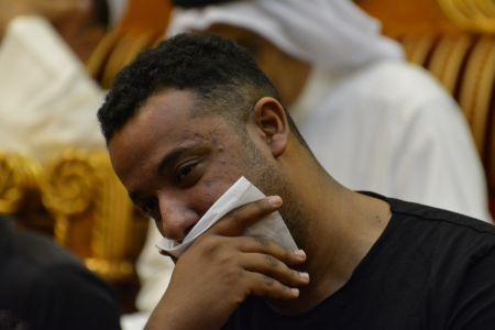حسن العالي - التغطية المصورة لليلة العاشر - محرم – 1441 هـ 21
