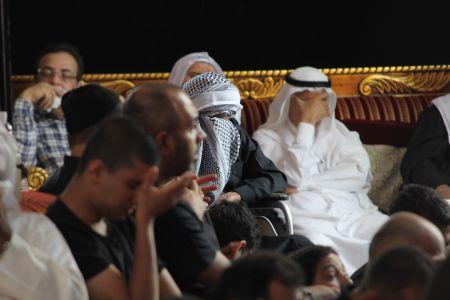 صالح آل ابراهيم - التغطية المصورة ليوم العاشر - محرم – 1441 هـ 27