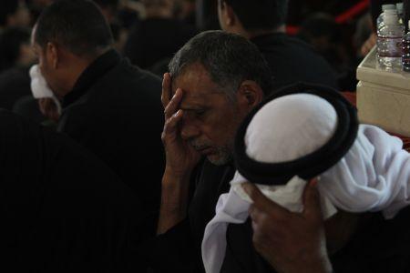 صالح آل ابراهيم - التغطية المصورة ليوم العاشر - محرم – 1441 هـ 30