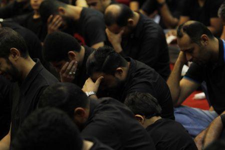 حسن العالي - التغطية المصورة لليلة العاشر - محرم – 1441 هـ 48