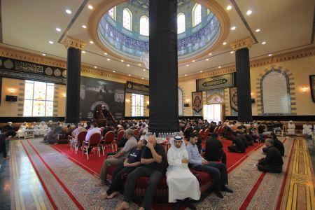 صالح آل ابراهيم - التغطية المصورة ليوم الحادي عشر - محرم – 1441 هـ 4
