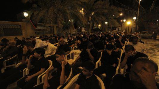 حسن العالي - التغطية المصورة لليلة العاشر - محرم – 1441 هـ 62