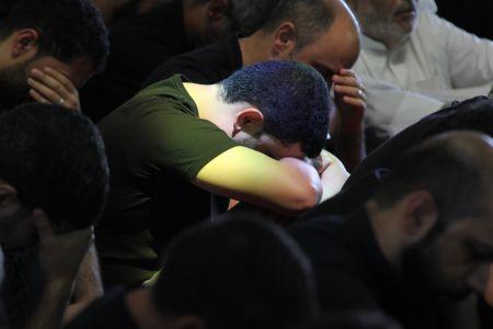 صالح آل ابراهيم - التغطية المصورة ليوم العاشر - محرم – 1441 هـ 7