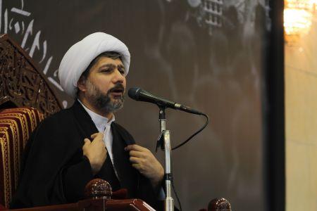 صالح آل ابراهيم - التغطية المصورة ليوم الحادي عشر - محرم – 1441 هـ 7