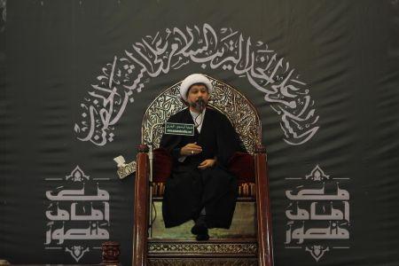 صالح آل ابراهيم - التغطية المصورة ليوم الحادي عشر - محرم – 1441 هـ 8