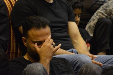 حسن العالي - التغطية المصورة لليلة العاشر - محرم – 1441 هـ 9