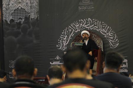 صالح آل ابراهيم - التغطية المصورة ليوم الحادي عشر - محرم – 1441 هـ 9