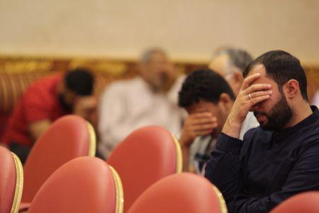 علي الجفيري - التغطية المصورة لمجلس ليلة 10 من شهر رمضان – 1440 هـ 15
