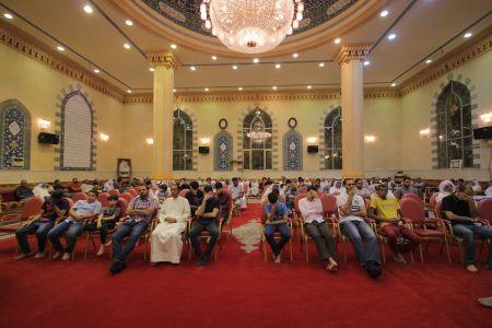 علي الجفيري - التغطية المصورة لمجلس ليلة 10 من شهر رمضان – 1440 هـ 2
