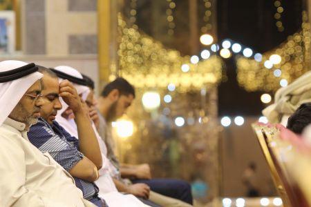 علي الجفيري - التغطية المصورة لمجلس ليلة 10 من شهر رمضان – 1440 هـ 22